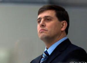 Александр Высоцкий: «В Казахстане хоккейный бум»