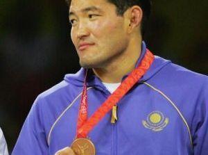 Асет Мамбетов: «Всегда мечтал стать олимпийским чемпионом»