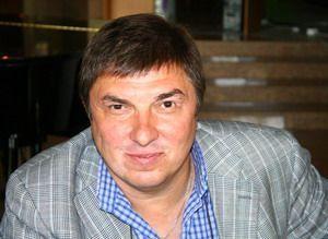 Сергей Котенко: «Прежде чем прыгать в бассейн, надо знать, что в нем есть вода»