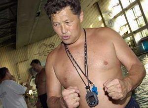 Аскар Оразалинов: «Главное - чтобы осталось водное поло»