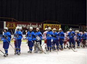 Хоккей, Казахстан, молодёжная сборная