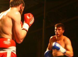 профессиональный бокс в казахстане