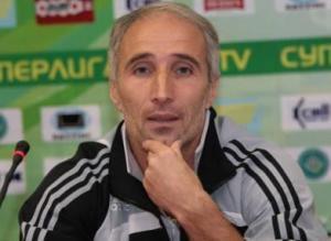 Вахид Масудов: «Есть только 1 место» / Футбол