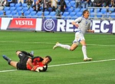 Казахстан — Азербайджан 2:1. Празднуем!