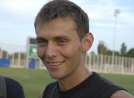 Артём Касьянов: «Я не жалею, что приехал сюда»