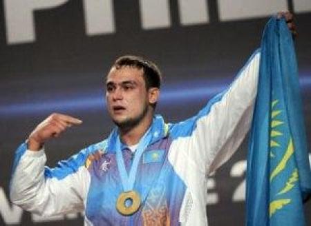 Илья Ильин: «Золото Парижа — тебе, Казахстан!»