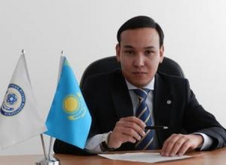 <strong>Олжас Абраев назначен директором Национальной Футбольной Лиги</strong>