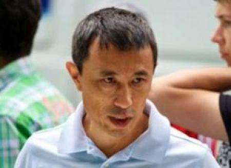 Ермек Турсунов: «Настоящие спортсмены — сильные духом люди»