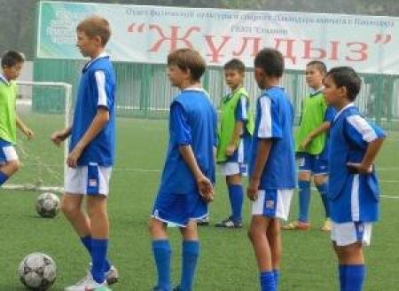 В Сумах возродят детско-юношеский футбол