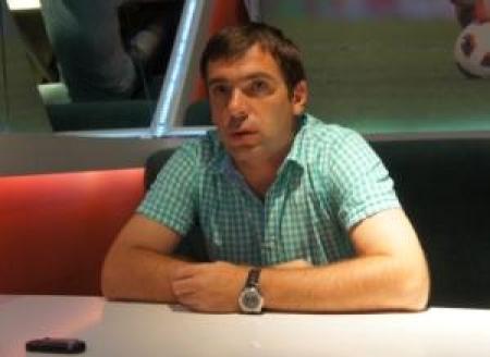 Вячеслав Руснак: «От Казахстана у меня остались самые хорошие впечатления»