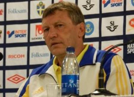Мирослав Беранек: «Мы играли очень компактно»