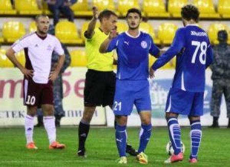 Милош Стойчев: «Если бы матч продолжался еще 10 минут — была бы ничья»