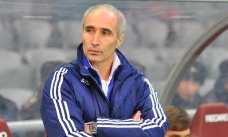<strong>Вахид Масудов — главный тренер «Ордабасы»</strong>