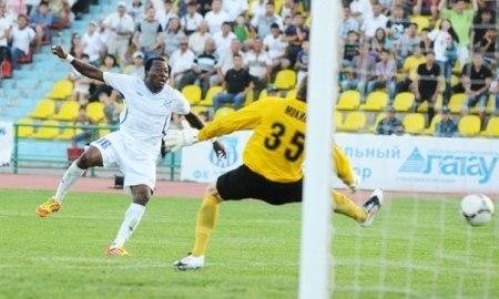 Казахстанская Премьер-Лига — 45-я в Европе
