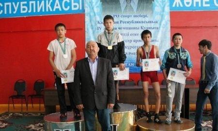 Соревнования организованы Областной спортивной школой молодежи и