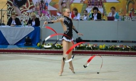 «Звездочки» художественной гимнастики