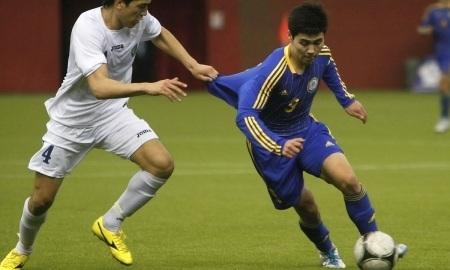 Бауыржан Исламхан: «Играя в Астане, я буду на виду у тренеров сборных команд Казахстана»
