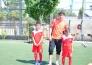 Футболисты «Актобе» провели мастер-класс