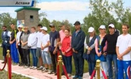 В Астане начался заключительный этап Кубка РК по стендовой стрельбе
