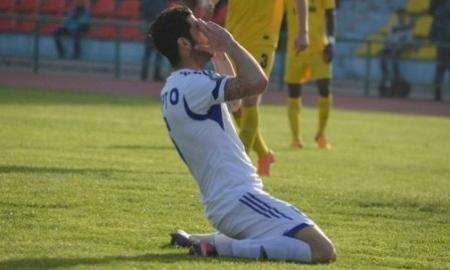 Мануэль Курто: «Был бы не против вернуться в Казахстан»