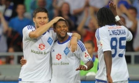<strong>«Актобе» в плей-офф Лиги Европы будет противостоять киевское «Динамо»</strong>