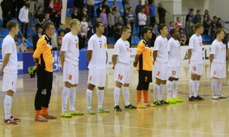 <strong>«Тулпар» — победитель международного турнира «LVIV OPEN CUP-2013»</strong>