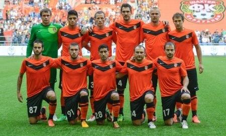 Карагандинский «Шахтер» за участие в плей-офф Лиги Чемпионов получит 2,1 миллион евро