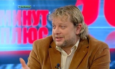 Матч «Селтик» — «Шахтер» на «НТВ-Плюс Футбол 2» будет комментировать Алексей Андронов