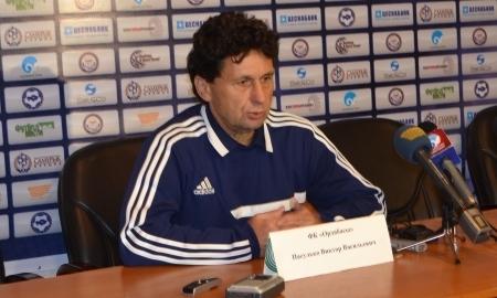 Виктор Пасулько: «Команда задачу на сезон выполнила, поэтому есть некоторая самоуспокоенность»