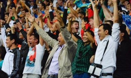 Стоимость билетов на матчи «Шахтера» в Лиге Европы будет от 1500 до 5000 тенге