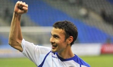 Кайрат Нурдаулетов: «Будет нужно для сборной — встану даже в ворота»