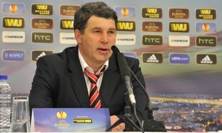<strong>Виктор Кумыков: «Финонченко был худшим в составах обеих команд»</strong>