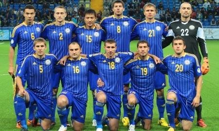 <strong>Мирослав Беранек объявил состав сборной Казахстана на матчи с Фарерами и Ирландией</strong>