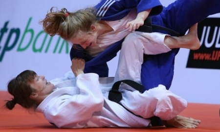 Александра Подрядова: «В спорте нет взлетов без падений…»