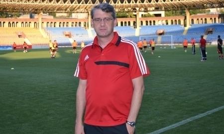 Андрей Мирошниченко: «Победу принесли местные ребята»