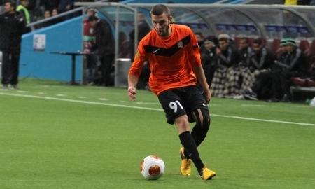 <strong>Три клуба российской Премьер-Лиги интересуются Виктором Дмитренко и Сергеем Хижниченко</strong>