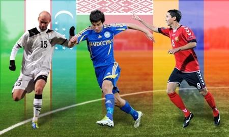 Этномотивы футбольной моды КПЛ-2014