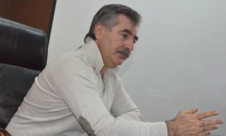 Вадим Абрамов: «Я не психолог, а футбольный специалист»
