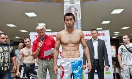Чемпион Мира по самбо Арман Оспанов простил своему сопернику из России оскорбительный жест