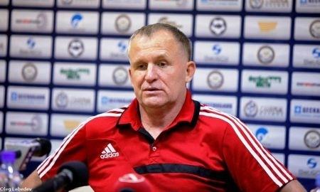 Владимир Никитенко продлил контракт с «Актобе»