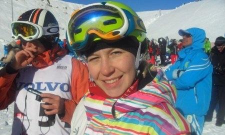 Дарья Рыбалова: «На Олимпиаде нужно будет выкладываться на все 100»