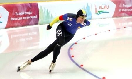 Кузин — первый на 1000 метров на чемпионате Мира по спринтерскому многоборью