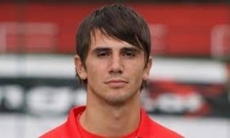 <strong>Топчагич подписал контракт с «Шахтёром»</strong>