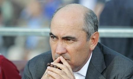 Казахстанцы видят главным тренером сборной Курбана Бердыева
