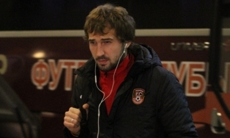 <strong>Зенькович подписал контракт с «Актобе»</strong>
