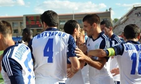 «Ордабасы» проиграл чешскому «Млада Болеславу»