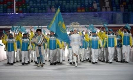 Итоги выступлений казахстанцев на Олимпиаде 16 февраля