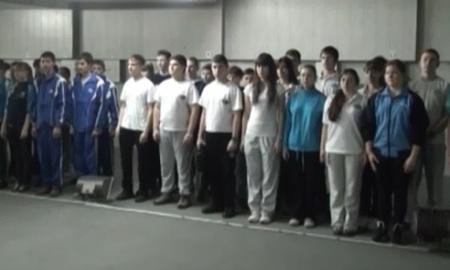Южно-казахстанские спортсмены лидируют в соревнованиях по пулевой стрельбе