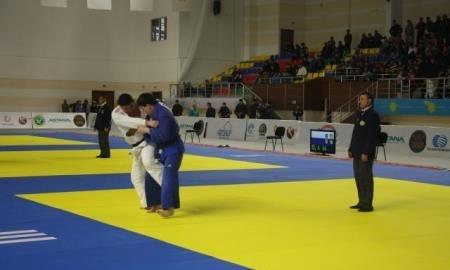 В Астане состоится республиканский турнир по дзюдо среди студентов