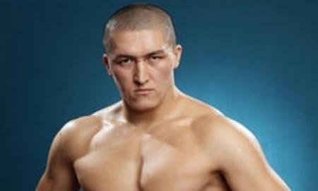 <strong>Шахмарал Джетписов нокаутировал Джеффа Монсона в главном бою турнира «Diamond Fight — Дружба»</strong>